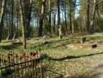 25.04 i 09.05 Dwie soboty i dwa cmentarze