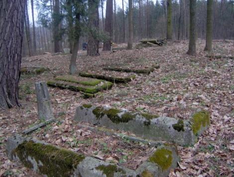 Porządkowanie cmentarzy
