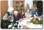 14.12.2008 - Tradycyjne spotkanie adwentowe