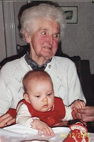 19.10.2009 Pożeganie Śp. Elzy Bryły, wieloletniej radnej i kurator naszej parafii