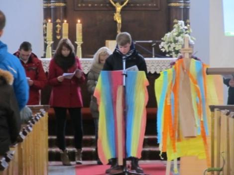 03.03.2013 Światowy Dzień Modlitwy