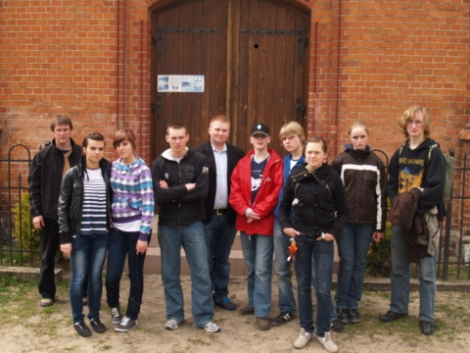8-9.04.2011 Rekolekcje dla młodzieży i konfirmantów