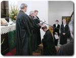 13.09.2008 - Wprowadzenie proboszcza