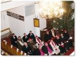 22.01.2009 - Ekumeniczne nabożeństwo