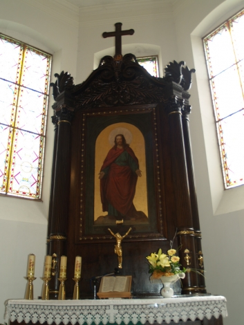 Plan nabożeństw w okresie Wielkiego Tygodnia i Świąt Zmartwychwstania Pańskiego