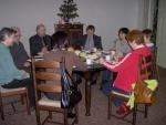 Obrady nowej Rady Parafialnej
