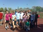 27-30.04.2012 Wspólny wyjazd do Poznania na MMME